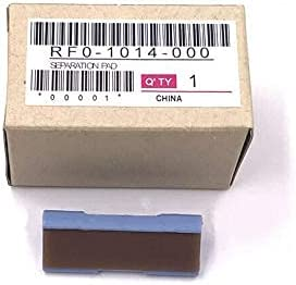Replacement Parts Accessories for Printer Rf0-1014-000 Rf0-1014 Rf0-1014-020 Separation Pad for HP 1220 3300 3310 3330