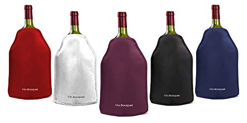 Vin bouquet fie 001 funda enfriadora autojustable anti deslizante.