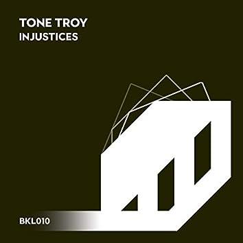 Injustices (Radio Edit)