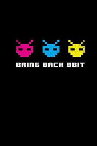 Bring Back 8Bit: 6x9