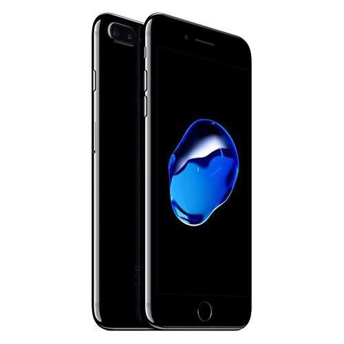 """Apple Iphone 7 Plus Com 32Gb, Tela Retina Hd De 5,5"""", Ios 10, Dupla Camera Traseira, Resistente aAgGua, Wi-Fi, 4G Lte E NFC - Preto"""