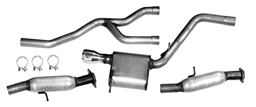 Walker 49167 Resonator Assembly