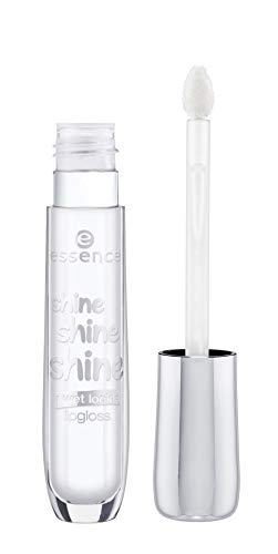 Essence Shine Shine Shine Clear Lip Gloss