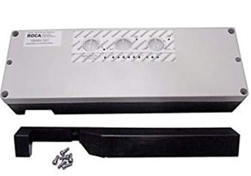 CUADRO CONTROL CALDERA RS-20/20 F (V.01) - BAXIROCA 122123200