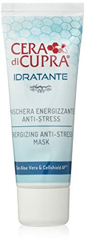Cera di Cupra Maschera Energizzante Antistress Idratante, 75 ml