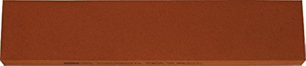 Norton-Saint Gobain Abrasives 85970 Aluminum Oxide, India Single Grit Benchstone (IM9), 11-1/2