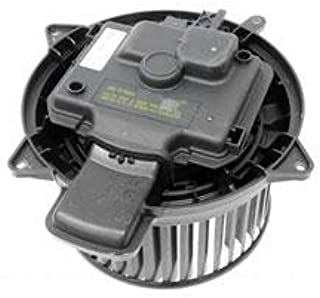 Mercedes W-164/251 Blower Motor Assembly GENUINE new