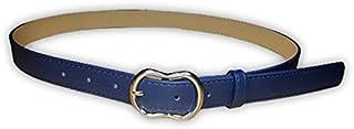 Leather Belt - Women