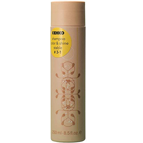 C:EHKO #3-1 sh color & shine 250ml