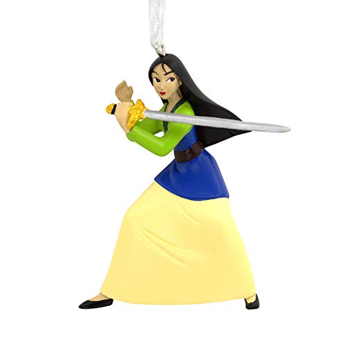 Hallmark Christmas Ornament, Disney Mulan