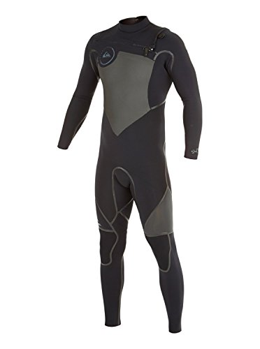 Quiksilver 3/2mm Syncro Plus Full Wetsuit