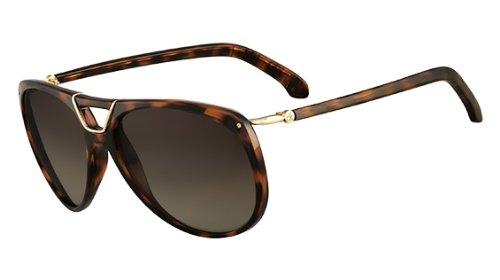 Calvin Klein - Gafas de sol - para mujer Marrón marrón talla única