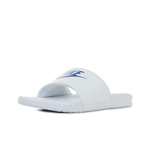 Nike Claquettes Benassi Just Do It.