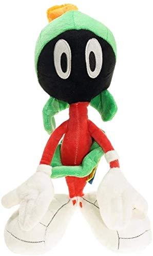 N/D Peluche Bugs Bunny para Regalos de niñosLooney Tunes 37cmMarvin The Martian Peluche