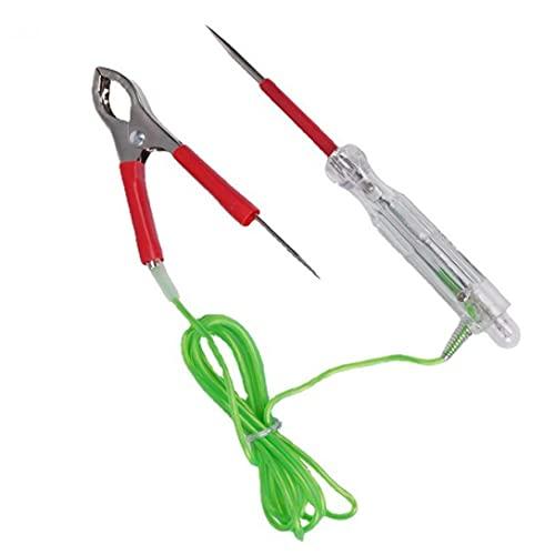 Automobilkreis-Tester-Auto-Strom-Testsonde-Schaltungsspannungs-Testwerkzeug für elektrische Temperatur mit niedriger Spannung