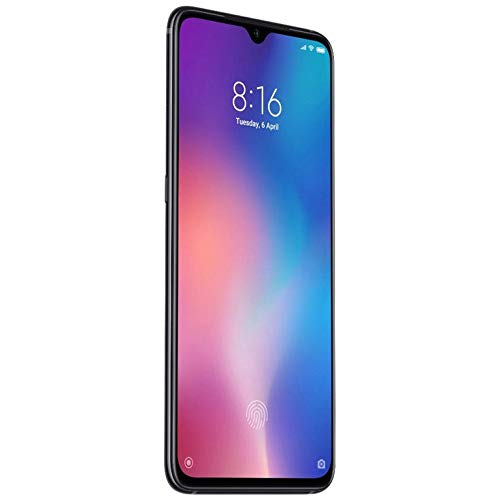 Smartphone Mi 9 128GB 6GB RAM Dual Global Mi9