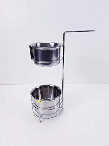Diamond Shisha Wasserpfeifen Kohle Behälter