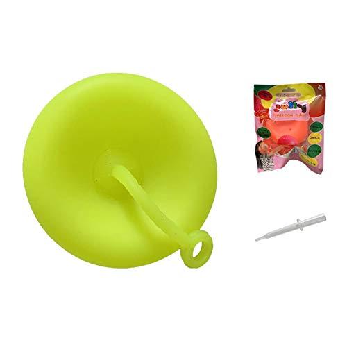 Kentan Aufblasbarer Luftballon Transparenter Ballon Aufblasbares Ballonspielzeug Wasserballon Im Freien Lustiger Strandball Wasserball Für Kinderaktivitäten Im Freien high-quality
