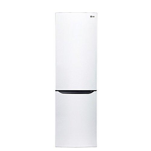 LG GBB539SWCPS Libera installazione 318L A++ Bianco frigorifero con congelatore
