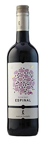 Bodegas Castaño Diminio Espinal Tinto, Vino Tinto - 750 ml