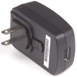 Philips ACC8120 Pocket Memo Docking Station with USB Power adapter and USB Cable Photo #2