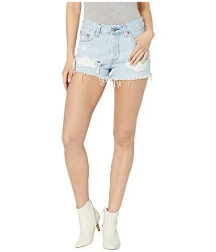 Levi's Damen 501 Shorts, Besitzt, 42