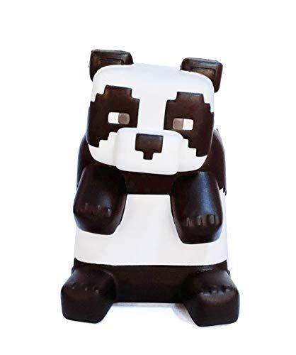 Just Toys LLC Mega SquishMe (Kirby, Minecraft Creeper, Wolf, Panda, Five Nights at Freddy