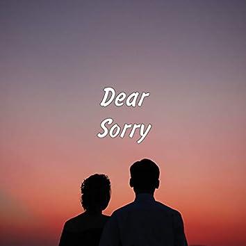 Dear Sorry