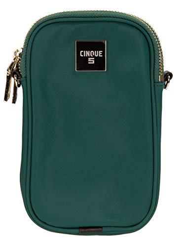 CINQUE Mio Phone Crossbag Green