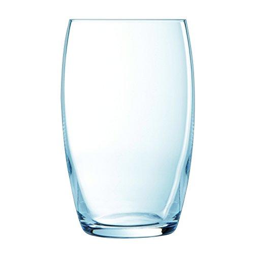 Luminarc -   6 Hohe Trinkgläser