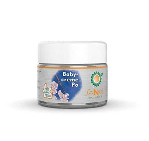 Sanoll Babycreme Po 50 ml