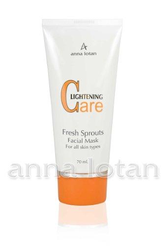 Anna Lotan C White Fresh Sprouts Facial Mask 70ml 2.4fl.oz