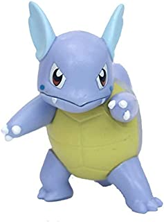 MANGMOC 4-15Cm Tortle Charmeleon Delphox Ivysaur Venusaur Anime Action & Toy Figures Model Thing You Must Have 6 Year Old Girl Gifts The Favourite DVD Superhero Dream 3 Movie Collection