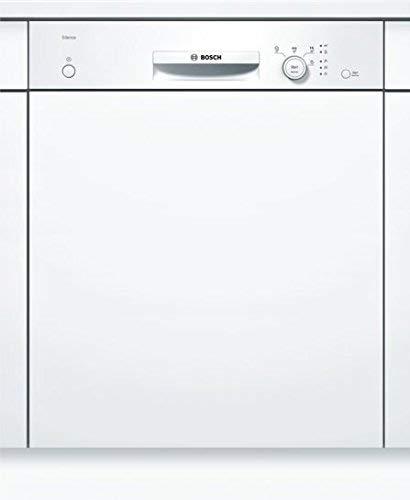 Bosch SMI24AW00E Serie 2 Geschirrspüler A+ / 290 kWh/Jahr / 3300 L/jahr / Beladungs-Sensor