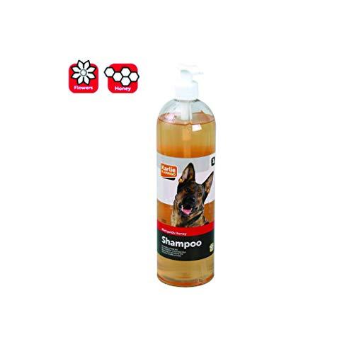 Karlie Ringelblumen Honig Shampoo, 300 ml