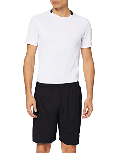 PUMA Herren LIGA Training Shorts Core kurze Hose, schwarz(PUMA Black / PUMA White), XXL