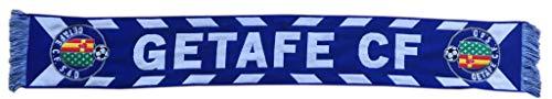 Getafe Cf 12BUF04-00 Bufanda, Azul, Talla Única