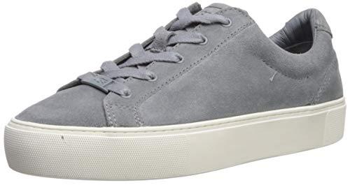 UGG Women's ZILO Sneaker, Geyser Suede, 7.5 M US