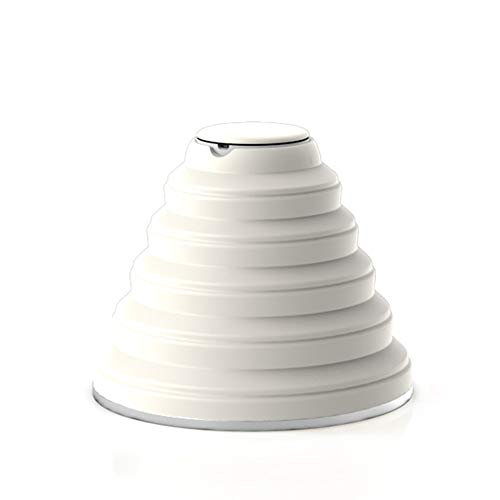VBARV Lámpara de esterilización portátil, esterilizador UV para Juguetes de vajilla, Bolsa...