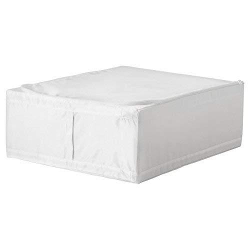 Bolsa de almacenamiento SKUBB/funda, blanco 44x 55x 19cm