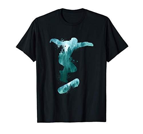 Skateboarder Skateboards Skateboard | Skaten Skater T-Shirt