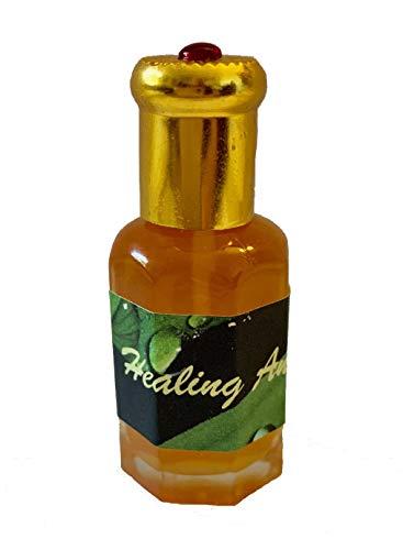 Healing Prayer Anointing Oil