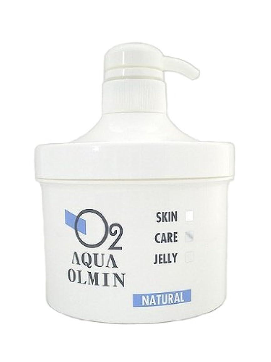 発明する怖がらせる土曜日O2アクアオルミン ナチュラル(ニキビ?脂性肌)500mlポンプ式