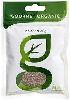 Gourmet Organic Organic Whole Aniseed, x