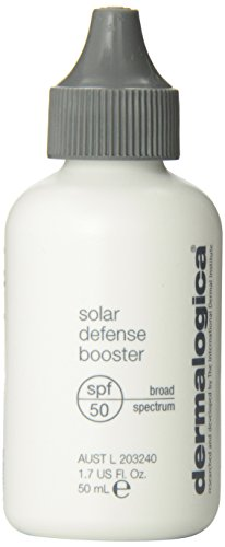 Dermalogica Solar Defense Booster SPF50, 1.7 Fl Oz