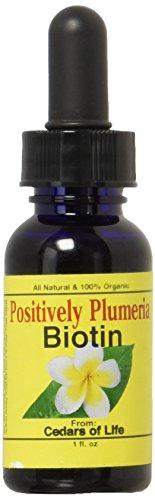 SGF Limited Biotine PLUS ! -Forte puissance multivitamines et supplément à base de plantes pour des cheveux plus sains ! fl oz