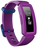 Fitbit Ace 2 Activiteitstracker, uniseks, eenheidsmaat