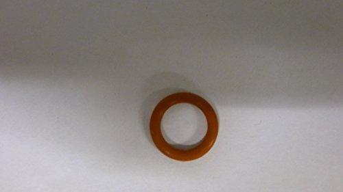 5 x O-Ring Brennerkappe für WIG Schlauchpaket SR17-18-26