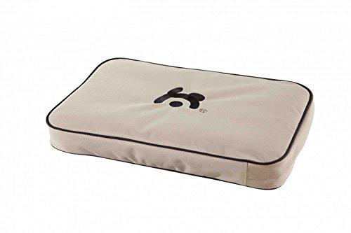 Maelson Hundekissen Lounge Mat Creme für Soft Kennel 82