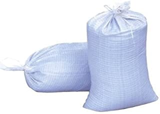 Sandbaggy 14x26 Woven Polypropylene Sand Bags (500/box)
